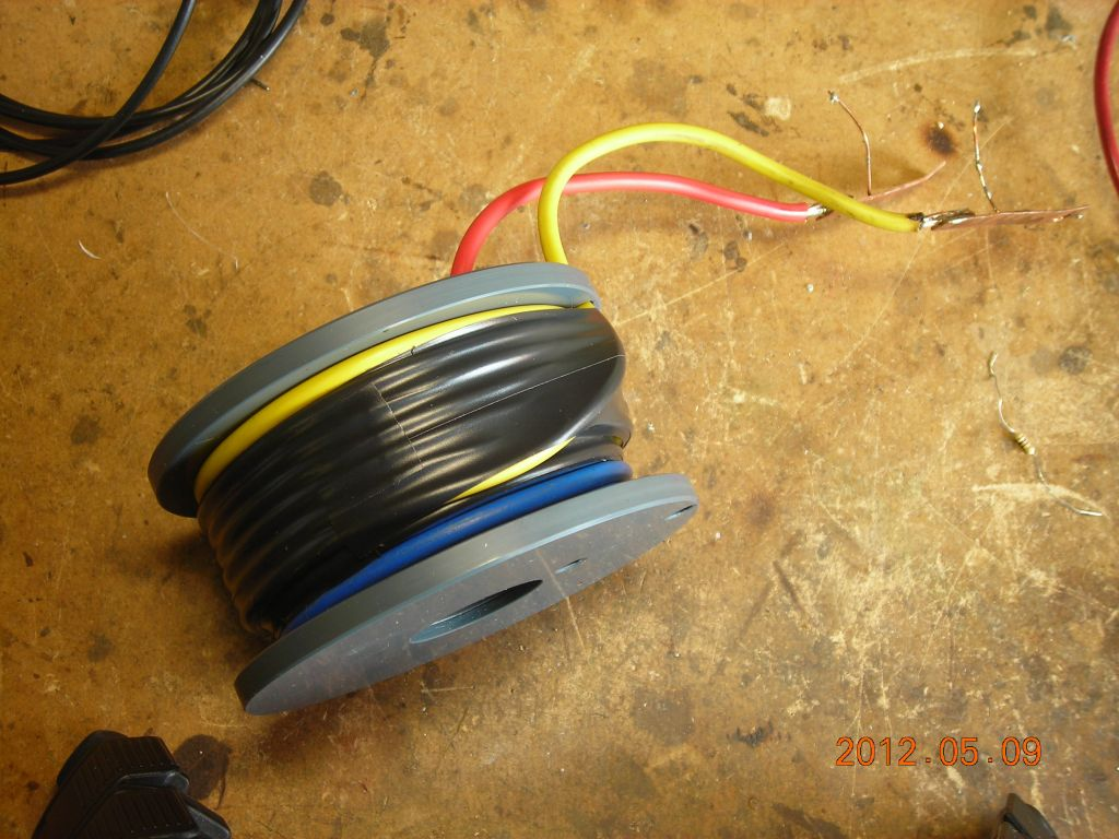 Using An External Coil With Induction Cooker Wiring Electric Oven And Hob New