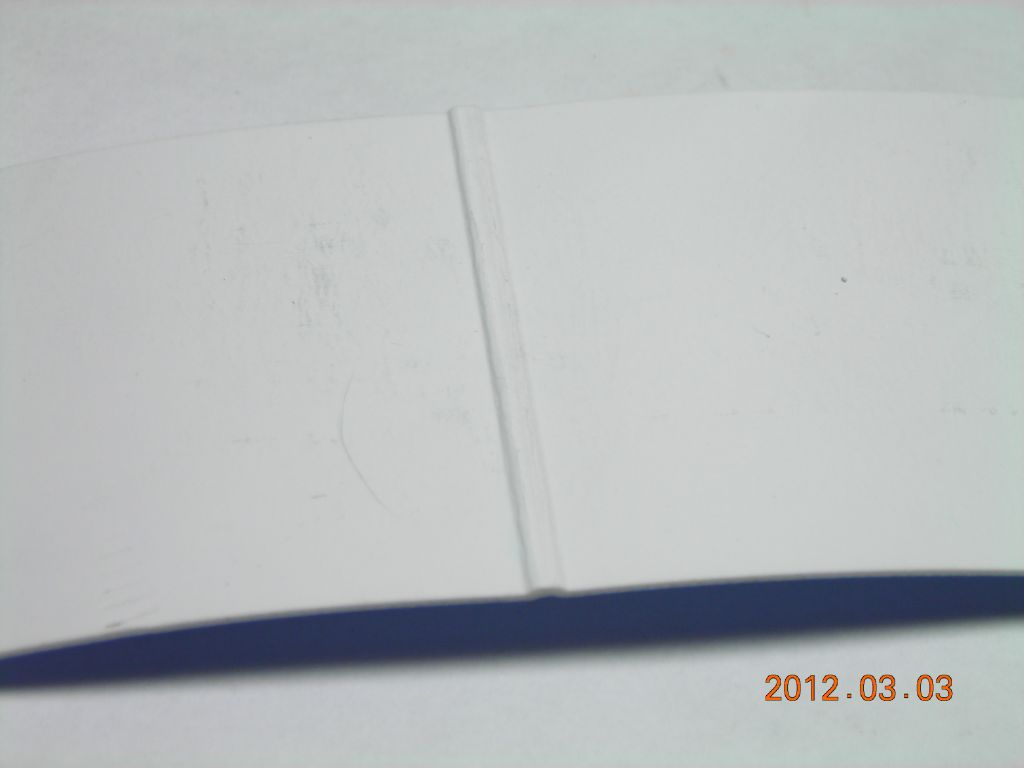 Card Creasing Folding Punch
