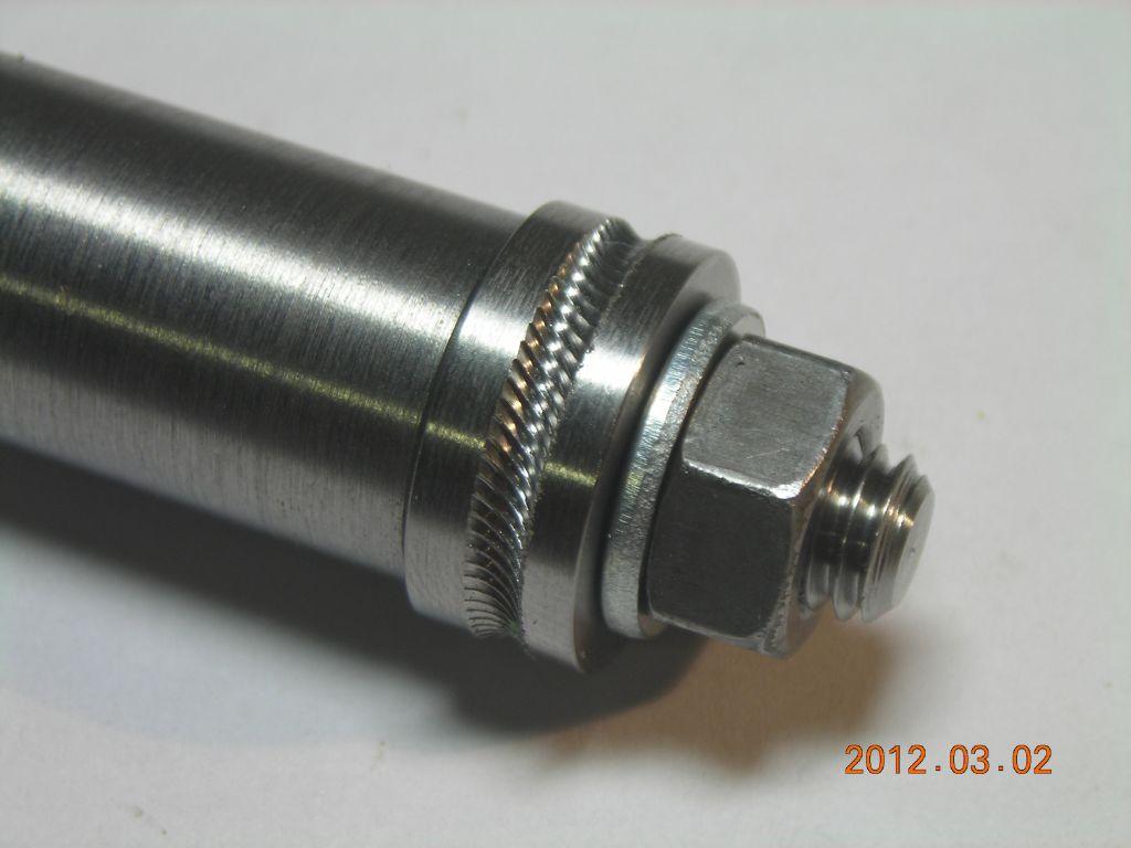 knurling tool. miniature rope knurling tool (03/03/12)