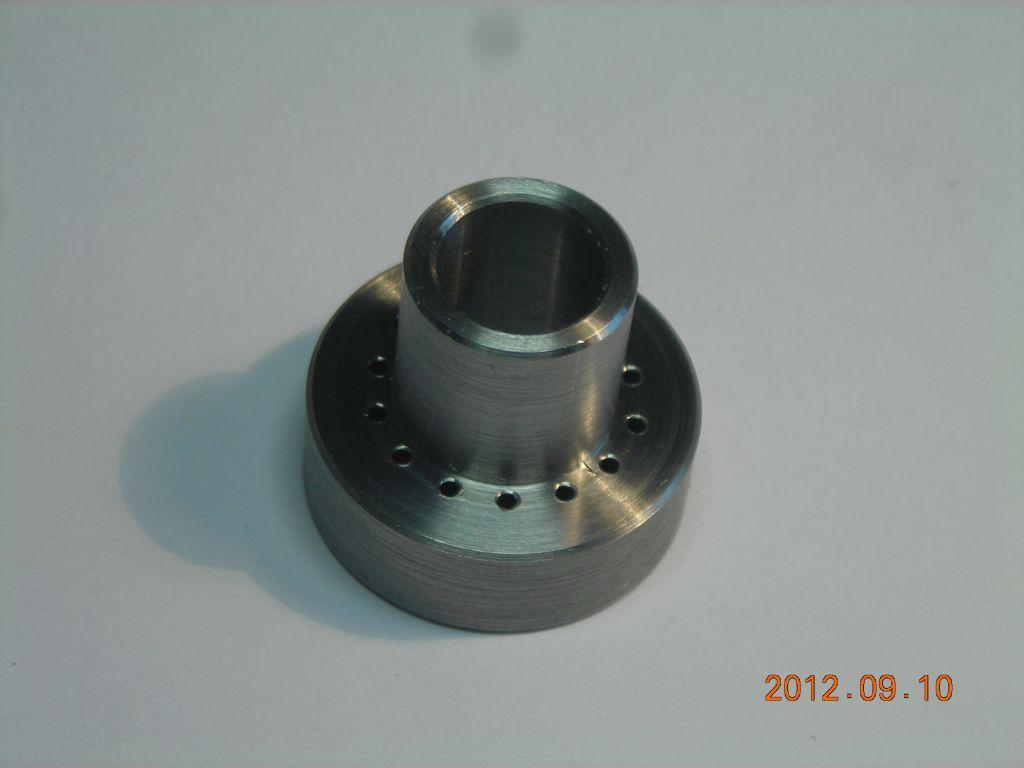 CRT stem pin holder